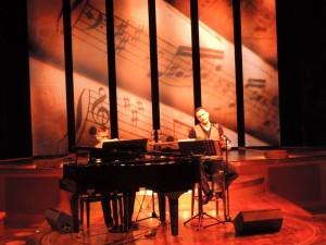Koncert premierowy MATTjazzBASTIAN duo