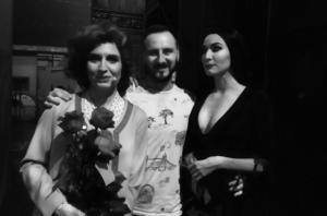 Katarzyna Walczak/Marta Wiejak/Mateusz Brzezinski